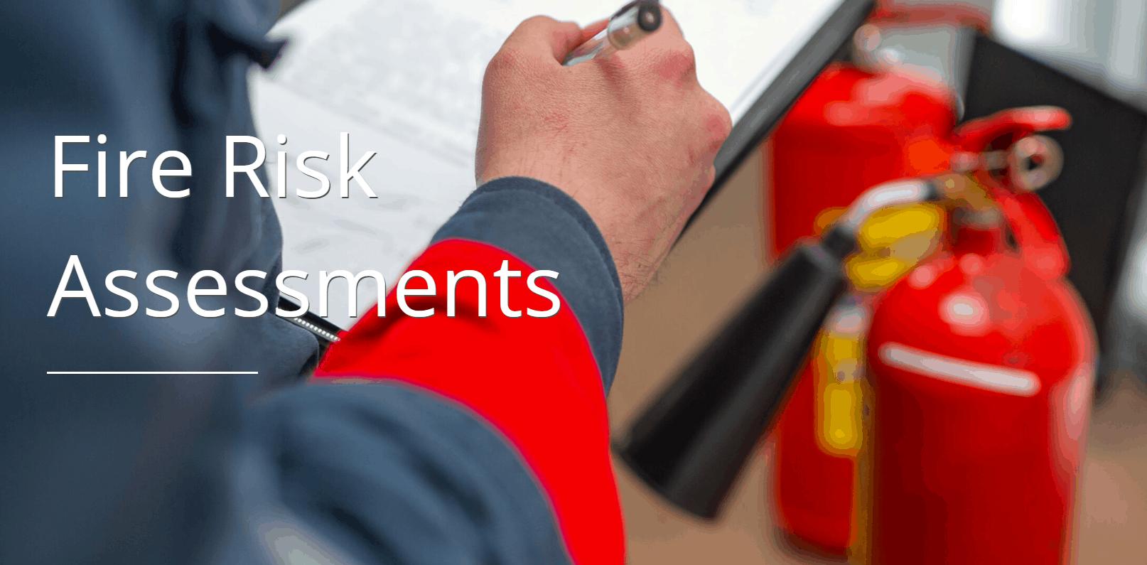 Fire Risk Assessments Mobile