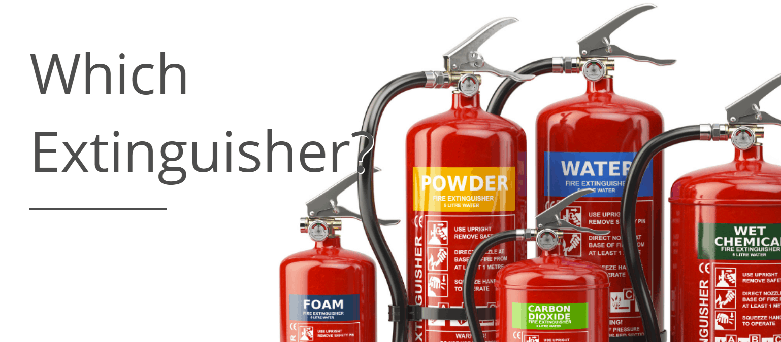 Which Extinguisher Mobile